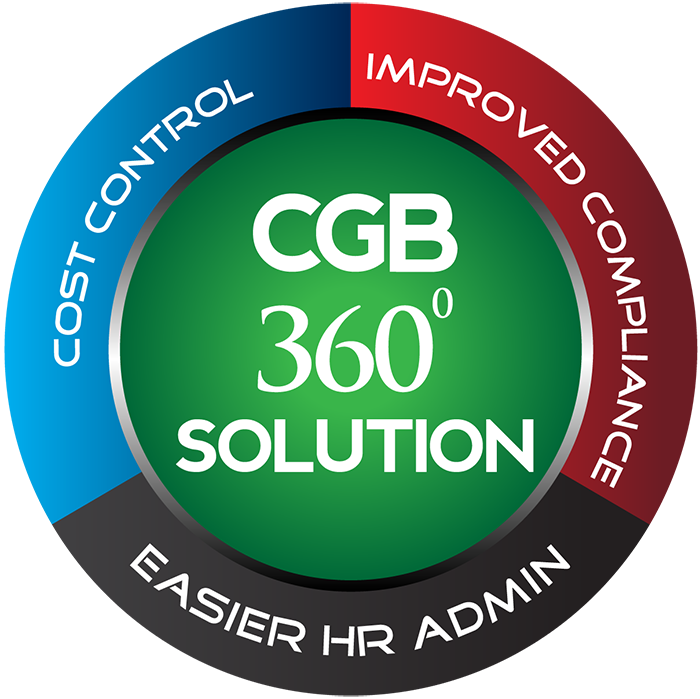 CGB 360 Solution